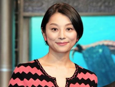 小池 栄子 韓国